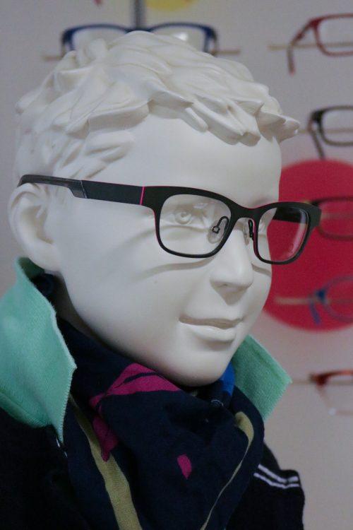 Kinderbrillenexperte Max